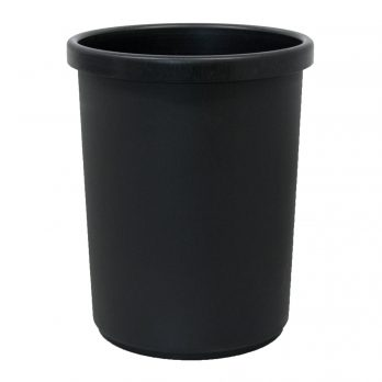 Wastepaper basket 33l