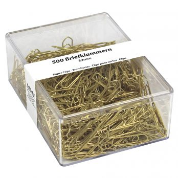 Paper clips 32mm