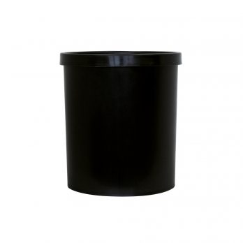 Wastepaper basket 18l